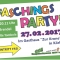 Faschingsparty des CCE-Empfershausen
