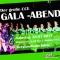CCE Gala am 28. Januar
