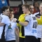 Handball WM auf Großbild