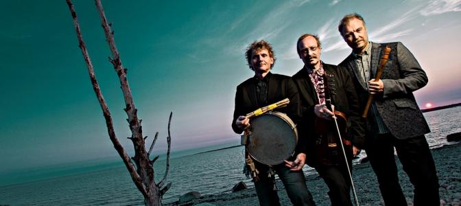 Groupa aus Skandinavien in Concert