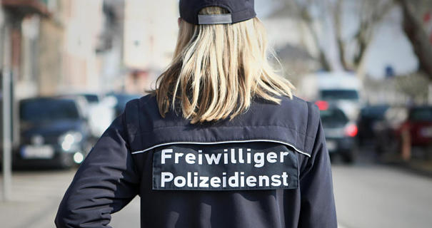 Freipolizeidienst